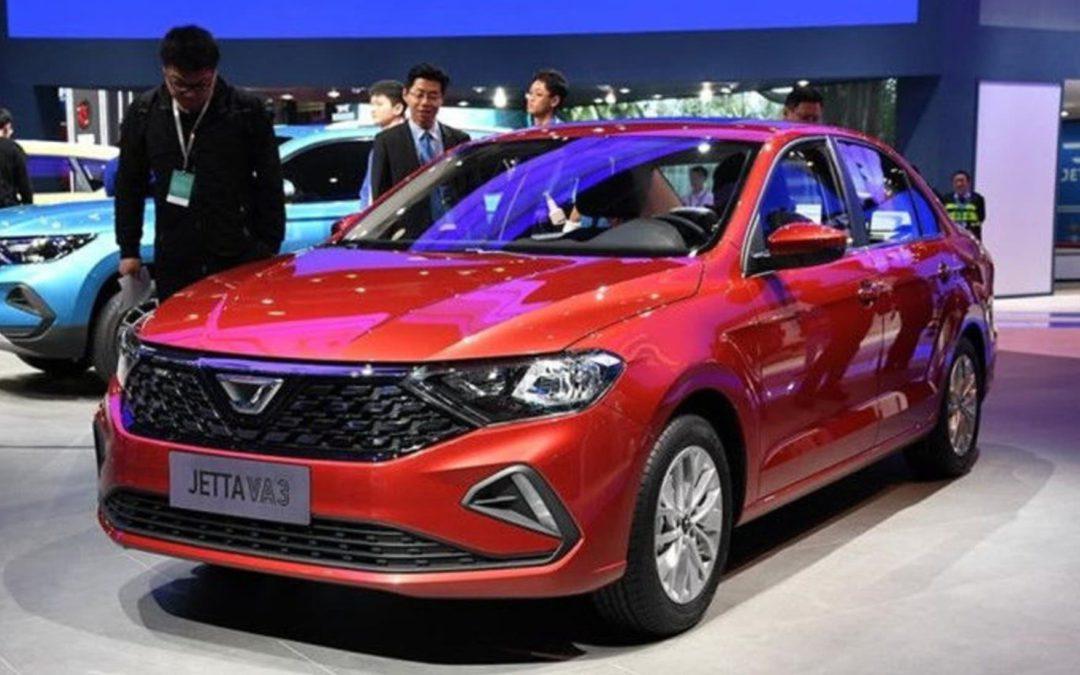 Volkswagen a lansat un concurent pentru Dacia