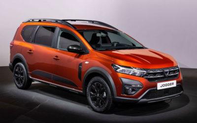 Dacia Jogger: Cei de a AutoMarket.ro au fost sa vada cea mai noua masina Dacia + VIDEO
